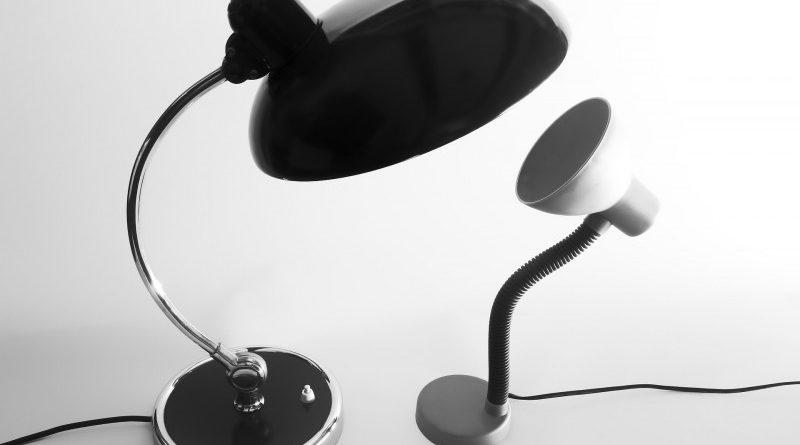 Designlamper er med til at give dit hjem et løft