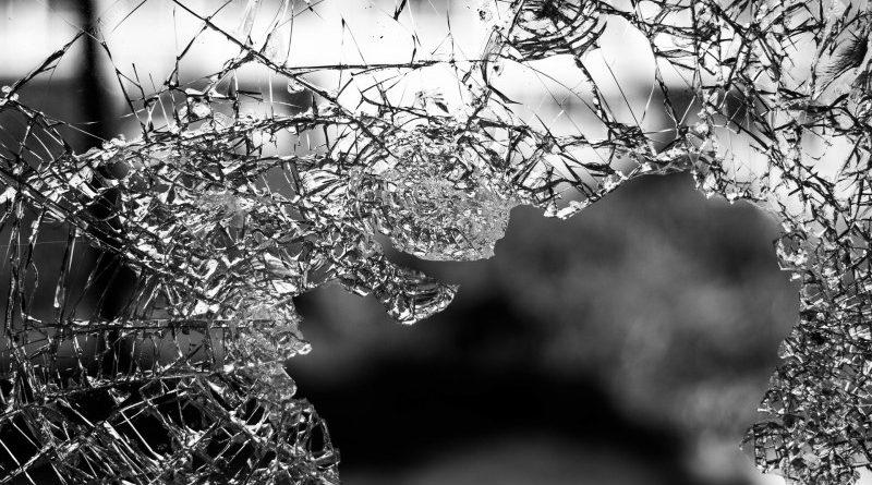 Beskyt dine vinduer med sikkerhedsfilm