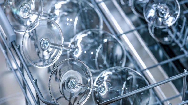 Find den bedste opvaskemaskine til din virksomhed