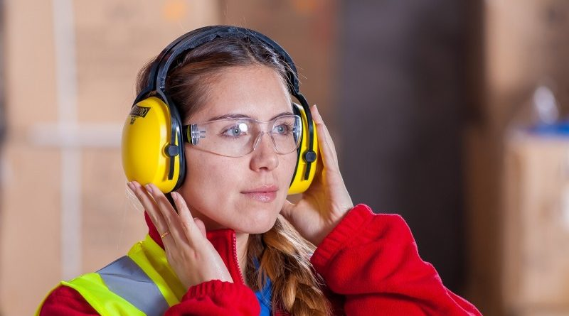 Behagelige og smarte sikkerhedssko til mange erhverv