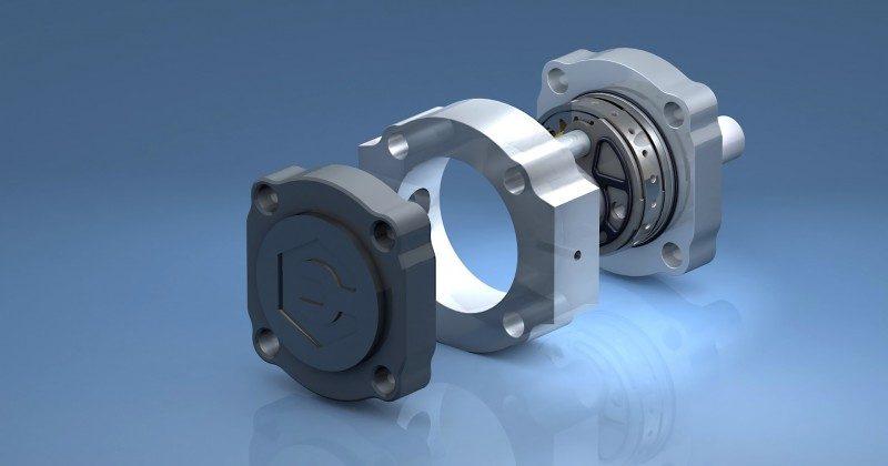 RH Pumper tilbyder centrifugalpumper af høj kvalitet til virksomheder og industrien