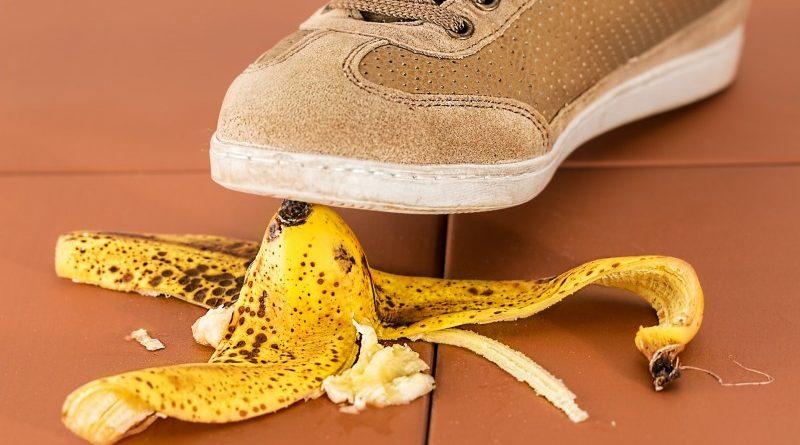 Skridsikre sko til dine medarbejdere
