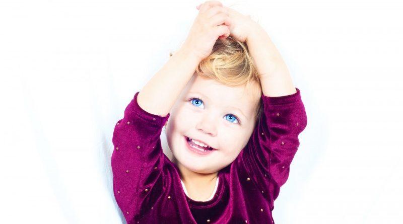 Dekorative og smarte højdemålere til det personlige børneværelse