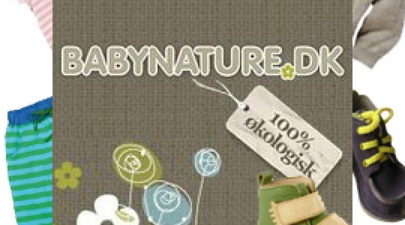 Babynature.dk - naturligt og økologisk babyudstyr