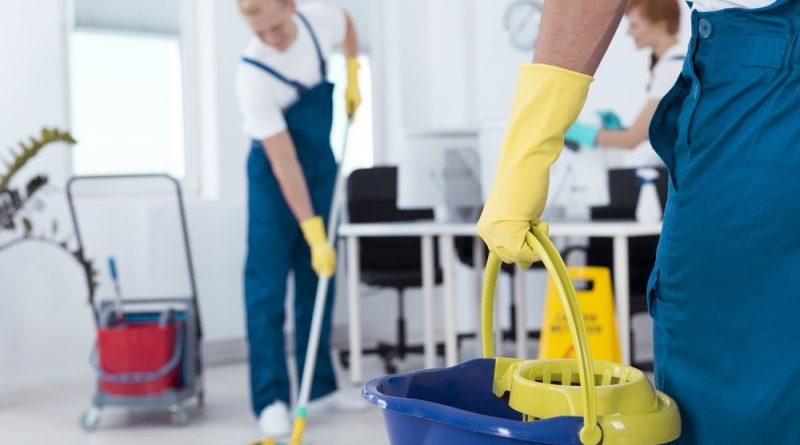 Find nemt den helt rette rengøringsvogn til din virksomhed via nettet